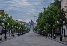 Пенза – уютный мир для русской души!