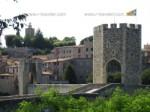 Сказочные замки Рупит и Бесалу в Испании