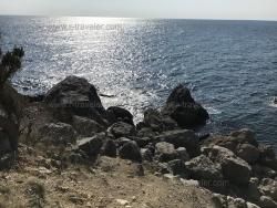 Тихий отдых в Крыму: Бухта Ласпи