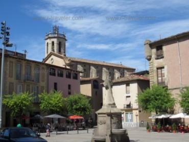 Каталония – путешествие по Барселоне