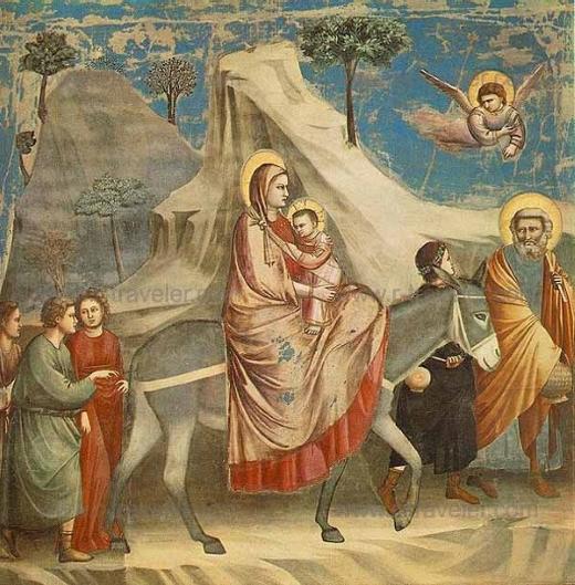 Коптский Каир: путешествие ко временам Рождества и жизни Христова