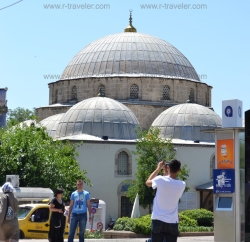 Калеичи, Анталия - прогулка по Старому городу