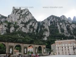 Монастырь Монсеррат – сердце Каталонии