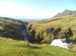 Поход по Исландии: август - сентябрь