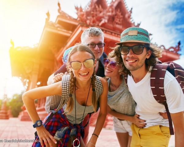 Роль путешествий в современном мире