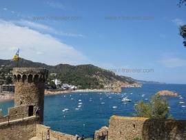 Тосса-де-Мар - идеальный испанский курорт